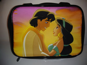 Aladdin & Jasmine Purse Tote-We Got Character