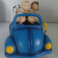 Westland Peanuts On The Road Again Figurine-wegotcharacter.com
