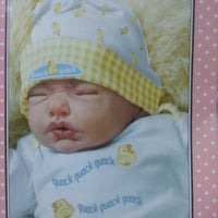 "Paradise Galleries Heaven's Grace Collection baby ""William"" Doll-wegotchracter.com"
