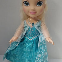 Disney Frozen Elsa Singing Talking Doll-We Got Character