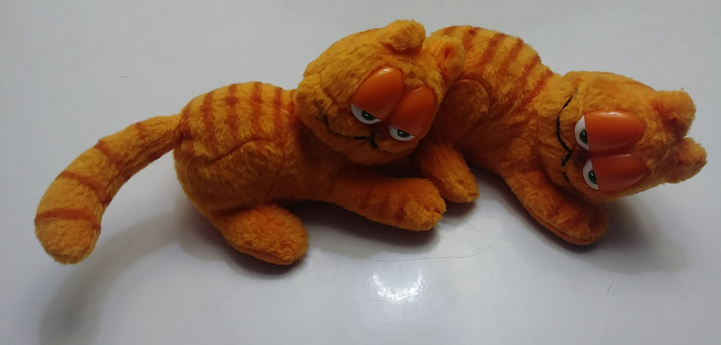 Garfield Wendy's Magnets Plush-wegotcharacter.com