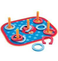 AVON Foam Horseshoe Playset - We Got Character