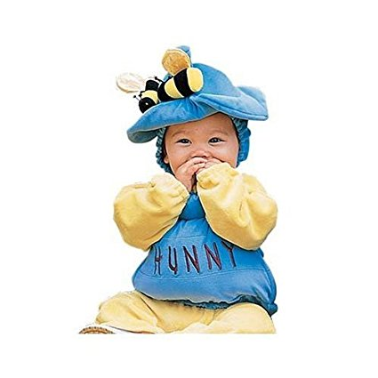 Winnie the Pooh Hunny Pot Costume-We Got Character