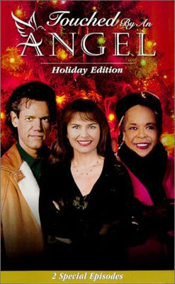 Touched By An Angel Holiday Edition VHS - We Got Character