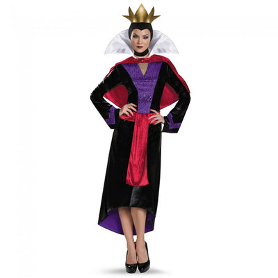 Disney Evil Queen Costume