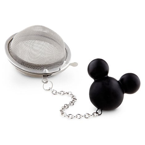 Mickey Icon Tea Infuser Ball-We Got Character