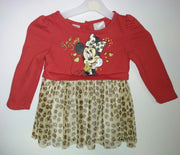Disney Babies Minnie Mouse Dress Top-We Got Character