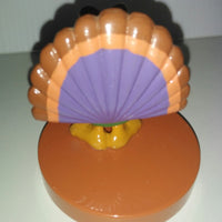 Garfield Enesco Thanksgiving Figurine-We Got Character