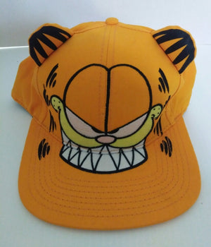 Garfield Hat - We Got Character