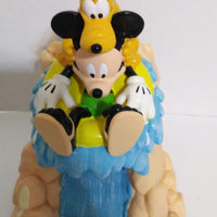 Mickey Pluto Dixie Cup Holder-We Got Character