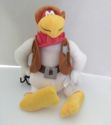 Looney Tunes Foghorn Plush-We Got Character