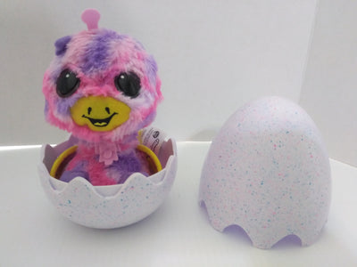 Already Hatched Hatchimal - We Got Character