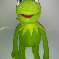 Kermit The Frog Disney Plush-We Got Character