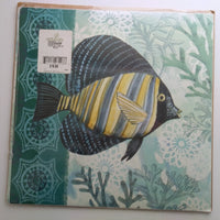 Decal Decor Fish Wall Art-We Got Character