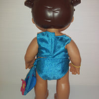 Baby Dora The Explorer Doll Ready for Potty-We Got Character