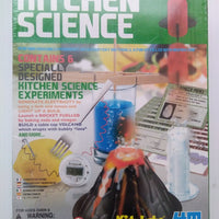 4M Kitchen Science Kit-We Got Character