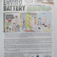 Green Science 4 M Enviro Battery-We Got Character