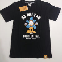 Garfield Ho Hai Yan Rock Festival Shirt-We Got Character