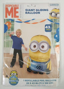 "43"" Air Walker Despicable Me Minion Balloon"