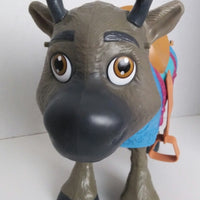Frozen Disney Sven Plastic Reindeer-We Got Character