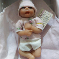 Heavenly Handsful of Joy Ashton Drake Doll-We Got Character