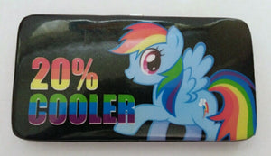 My Little Pony Clutch Wallet - We Got Character