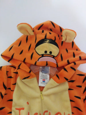 Disney Tigger Costume 12 Months - We Got Character