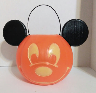 Mickey Mouse Trick or Treat Pail-We Got Character