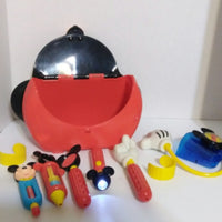 Mickey Mouse Clubhouse Doctor Medial Bag-We Got Character