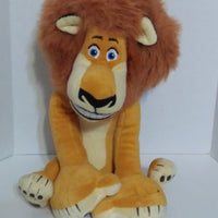 Madagascar Alex Plush-We Got Character