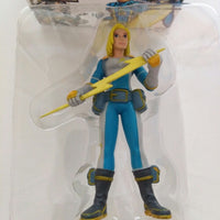 Captain Closer Figurine-We Got Character