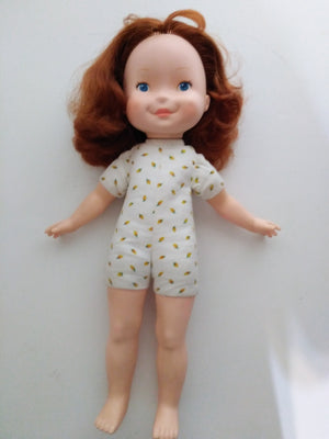 Fisher Price My Friend Becky Doll-We Got Character