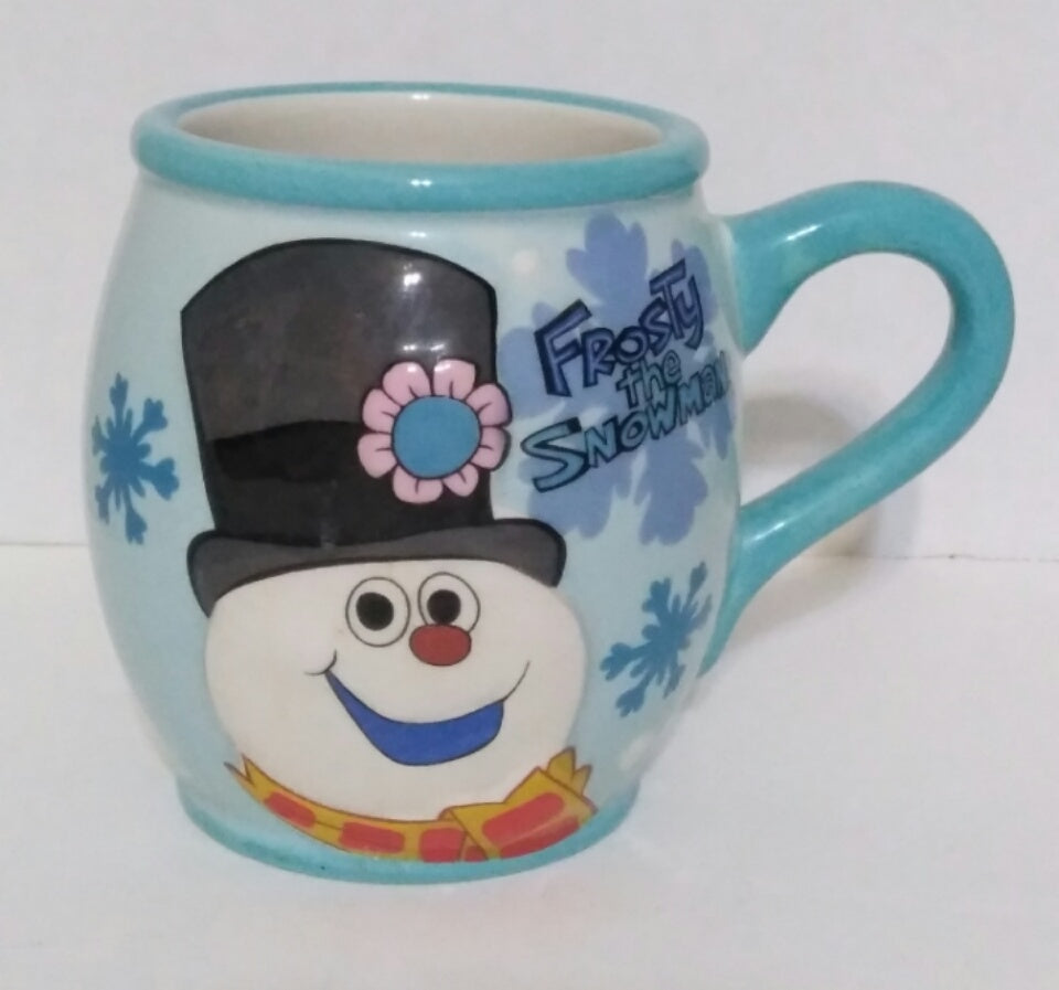 Frosty The Snowman Cup-We Got Character