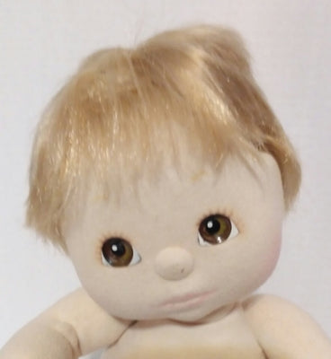 My Child Doll-We Got Character