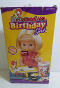 McDonaldland Birthday Girl-We Got Character