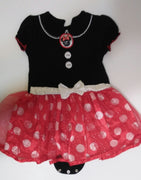 Disney Baby One-piece Minnie Mouse Outfit-We Got Character