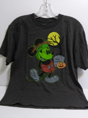 Mickey Mouse Halloween Shirt-We Got Character