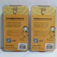 Two Garfield Cell Phone Covers iPhone 5c-We Got Character