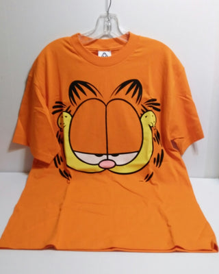 Garfield T-shirt Adult Large-We Got Character