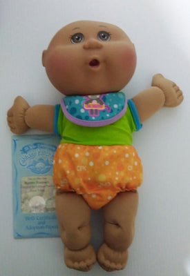 Cabbage Patch Kid 2012 Jakks Pacific - We Got Character