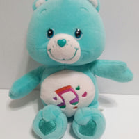 Heartsong Care Bear- We Got Character