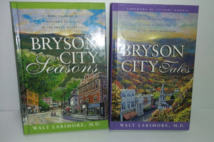 Bryson City Seasons Tales