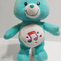 Heartsong Care Bear - We Got Character