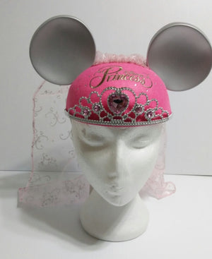 Disney Parks Princess Hat- We Got Character