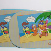 Garfield Placemats- We Got Character