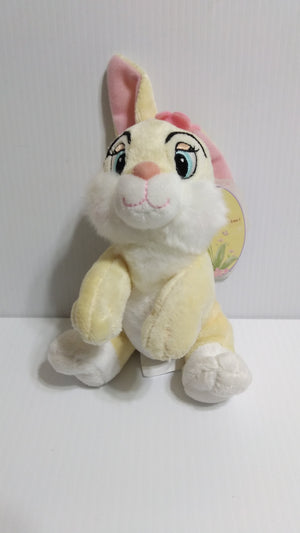 Disney Miss Bunny Plush- We Got Character