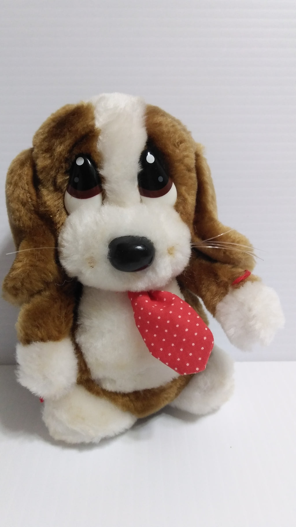 Applause Sad Sam Puppy Plush - We Got Character