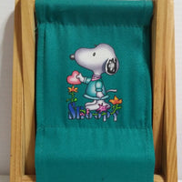 Snoopy Folding Basket-We Got Character