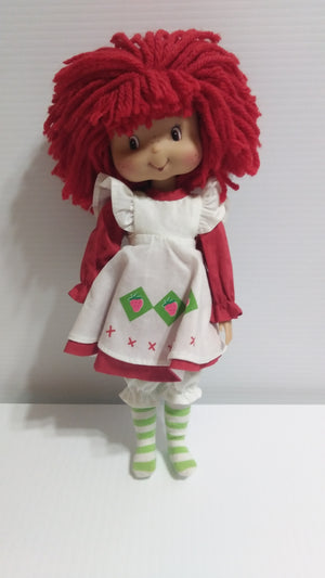 Madame Alexander Strawberry Shortcake Doll-We Got Character