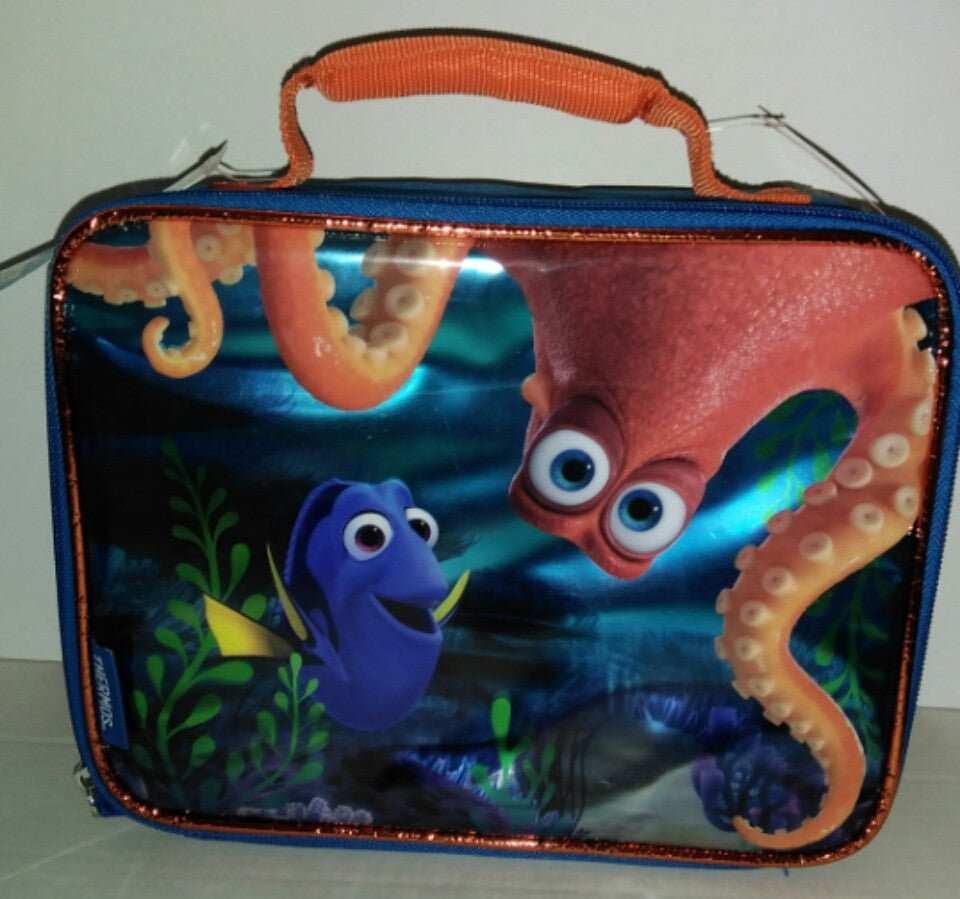 Finding Dory Lunch Box-We Got Character